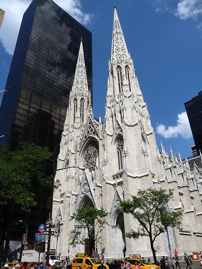 один день украинского туриста на Манхэттене, Нью-Йорк, фото 39