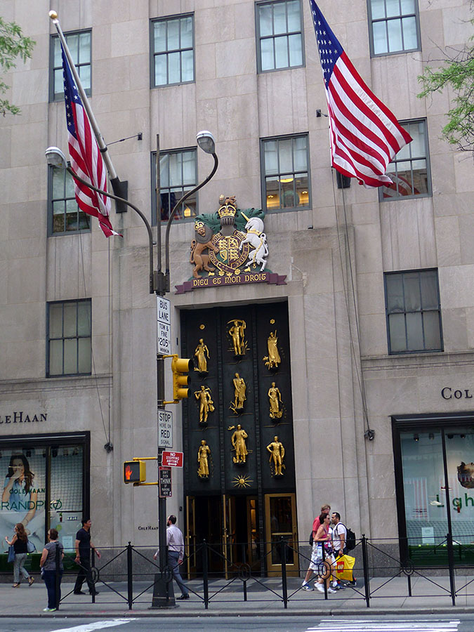 один день украинского туриста на Манхэттене, Нью-Йорк, фото 40