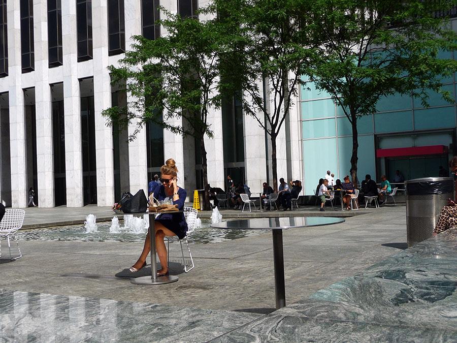 один день украинского туриста на Манхэттене, Нью-Йорк, фото 42