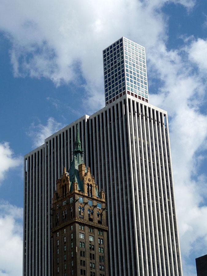 один день украинского туриста на Манхэттене, Нью-Йорк, фото 43