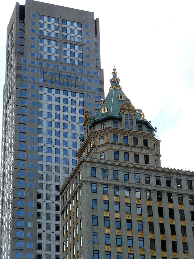 один день украинского туриста на Манхэттене, Нью-Йорк, фото 44