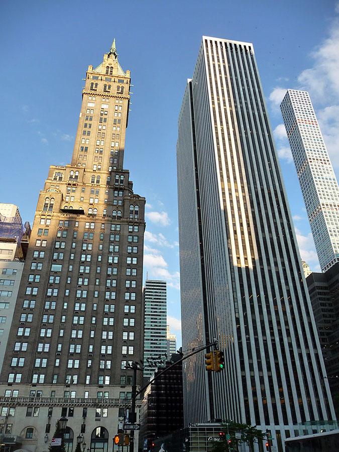 один день украинского туриста на Манхэттене, Нью-Йорк, фото 45