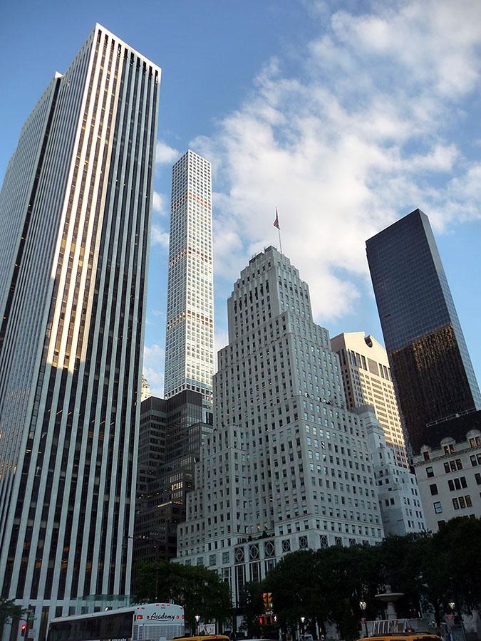 один день украинского туриста на Манхэттене, Нью-Йорк, фото 46