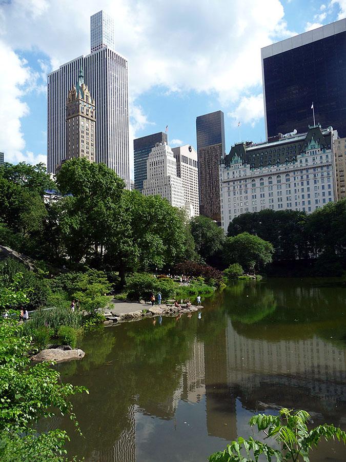 один день украинского туриста на Манхэттене, Нью-Йорк, фото 49