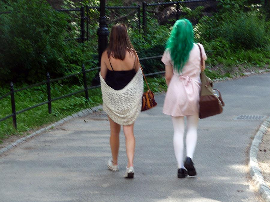 один день украинского туриста на Манхэттене, Нью-Йорк, фото 51