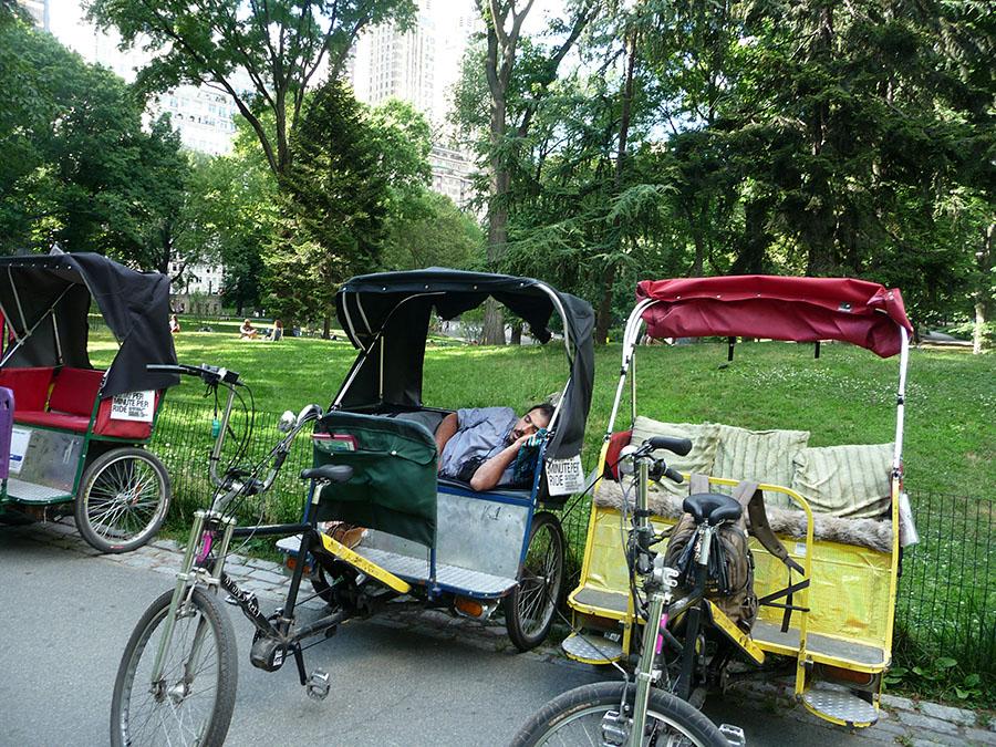 один день украинского туриста на Манхэттене, Нью-Йорк, фото 53