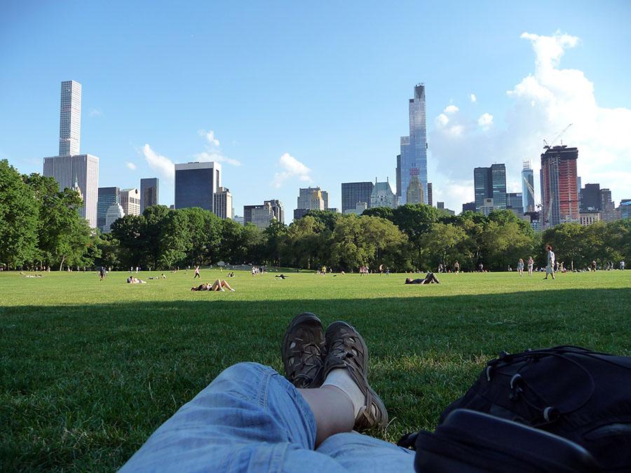 один день украинского туриста на Манхэттене, Нью-Йорк, фото 54