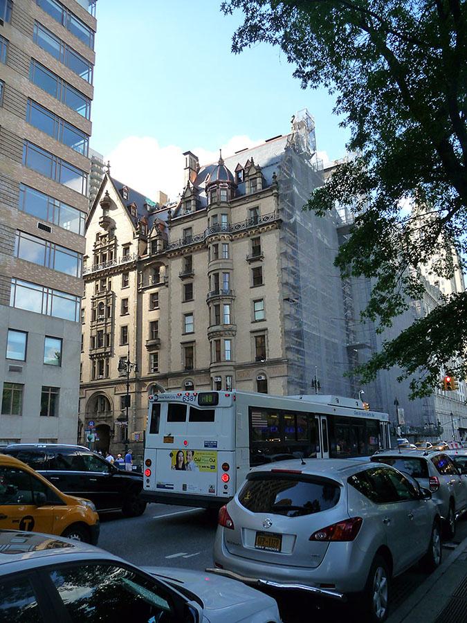 один день украинского туриста на Манхэттене, Нью-Йорк, фото 59