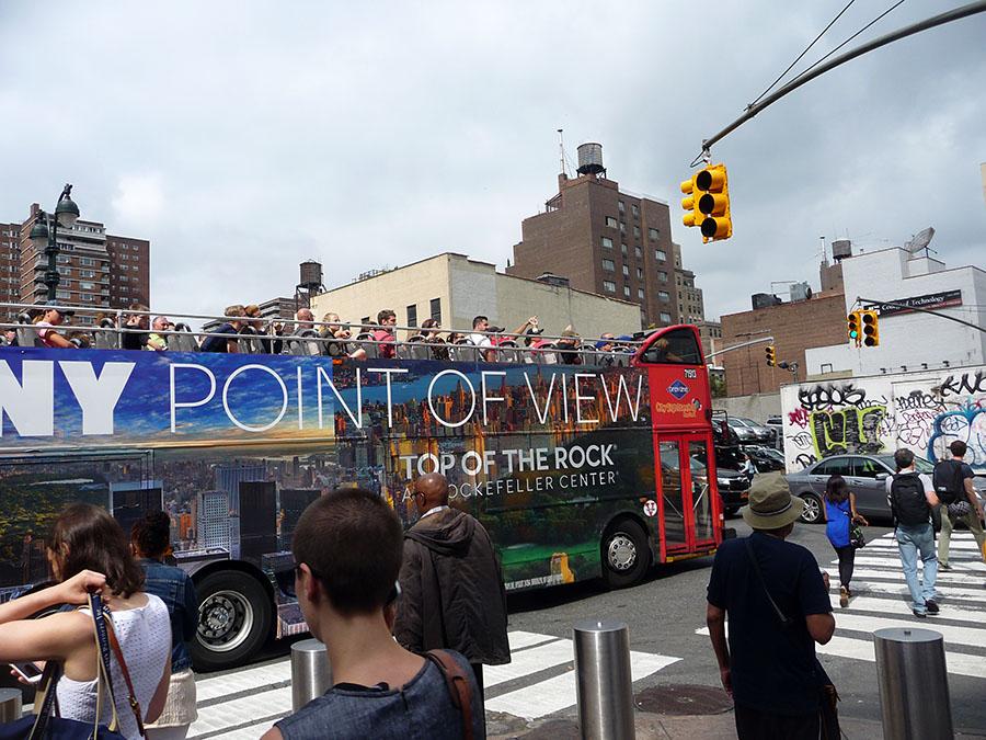 один день украинского туриста на Манхэттене, Нью-Йорк, фото 6