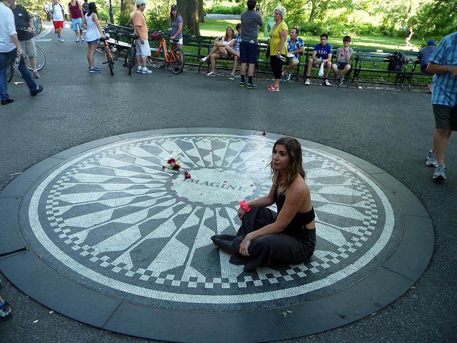 один день украинского туриста на Манхэттене, Нью-Йорк, фото 61