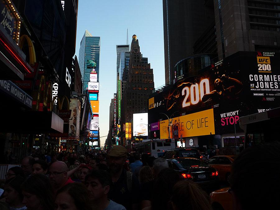 один день украинского туриста на Манхэттене, Нью-Йорк, фото 65
