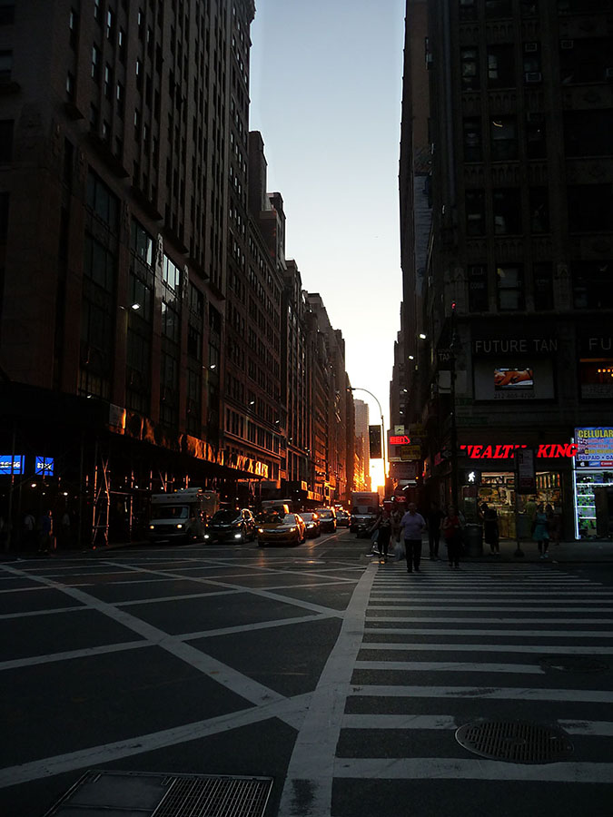 один день украинского туриста на Манхэттене, Нью-Йорк, фото 71