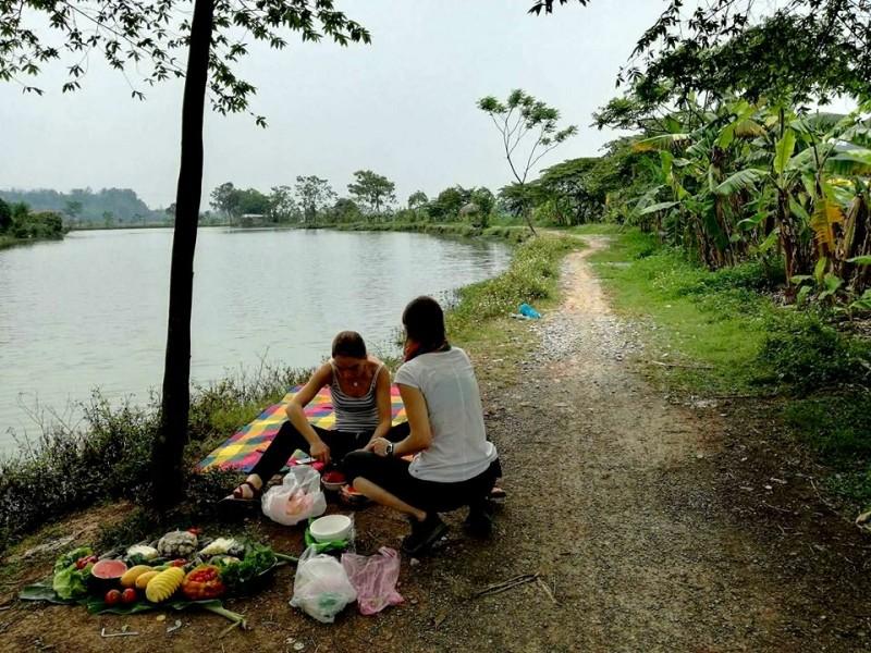 один день преподавателя английского языка во Вьетнаме, фото 18
