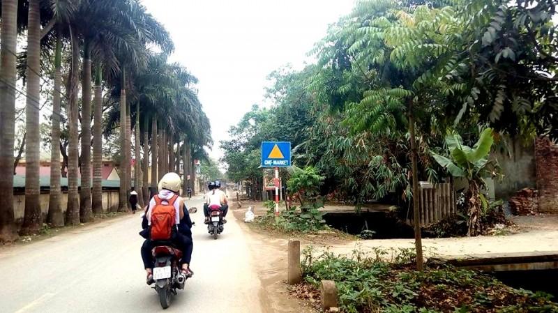 один день преподавателя английского языка во Вьетнаме, фото 7