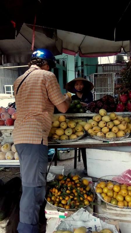 один день преподавателя английского языка во Вьетнаме, фото 9
