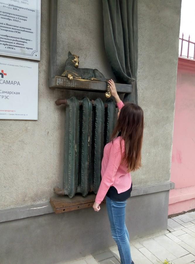 Один мой день в центре Поволжья, Самара, фото 19