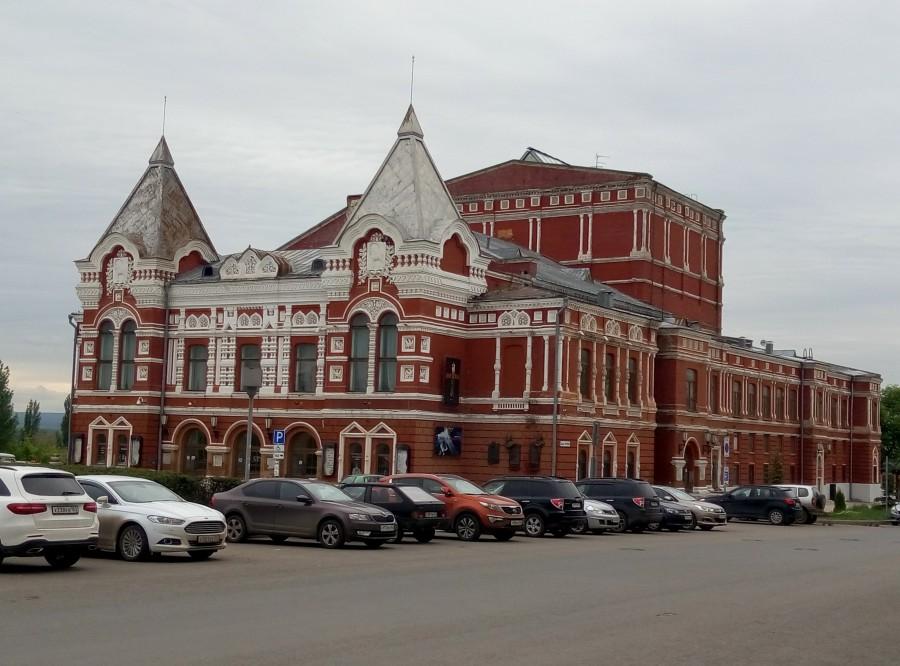 Один мой день в центре Поволжья, Самара, фото 25