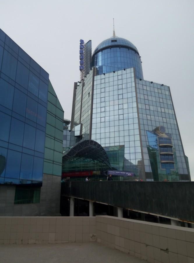Один мой день в центре Поволжья, Самара, фото 4