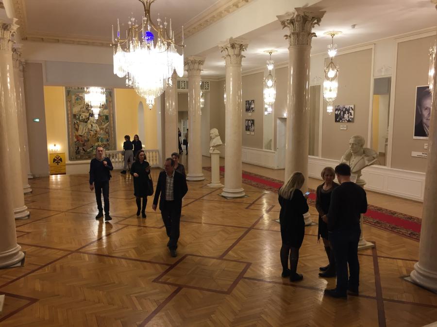 один мой послепраздничный день в городе Москва, фото 27