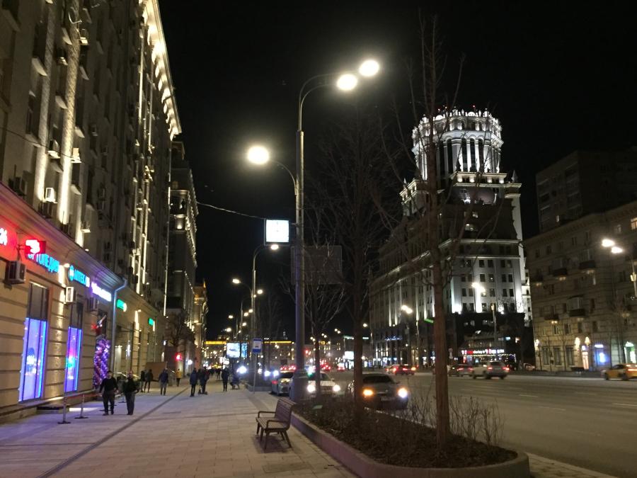 один мой послепраздничный день в городе Москва, фото 34