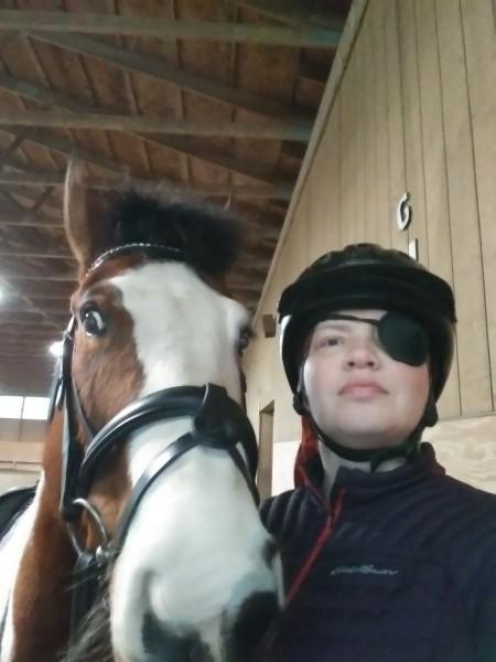 один мой рабочий день и подготовка к выездным соревнованиям по конному спорту, фото 14