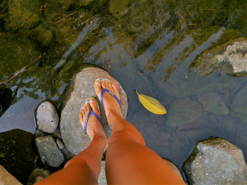 один мой день в стране, в которой вечное лето, Коста-Рика, фото 14