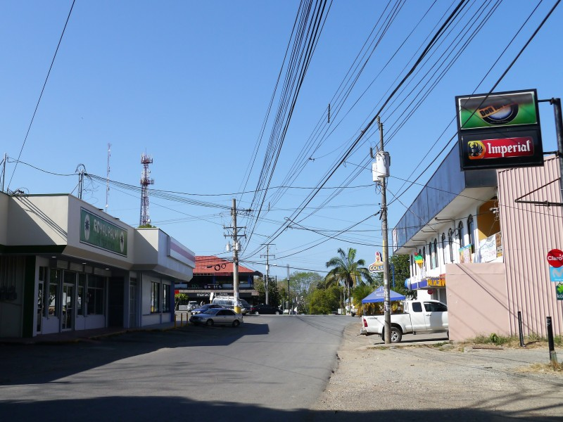 один мой день в стране, в которой вечное лето, Коста-Рика, фото 26