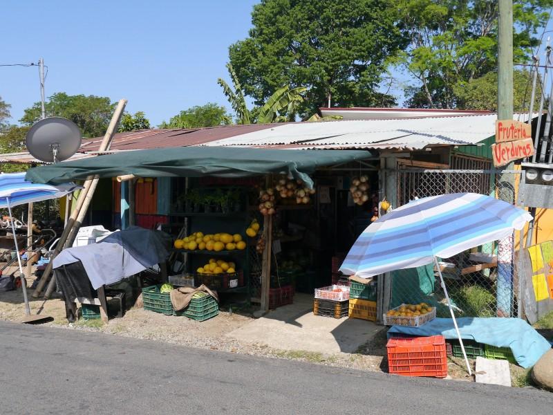 один мой день в стране, в которой вечное лето, Коста-Рика, фото 27