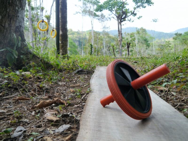 один мой день в стране, в которой вечное лето, Коста-Рика, фото 56