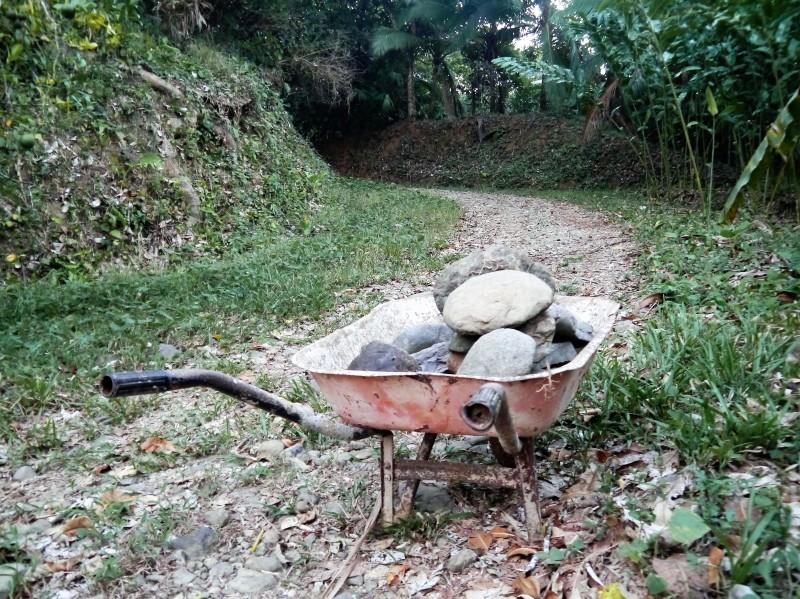 один мой день в стране, в которой вечное лето, Коста-Рика, фото 6