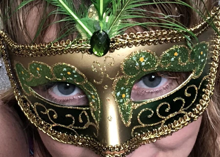 один мой день на карнавале в Рио-де-Жанейро
