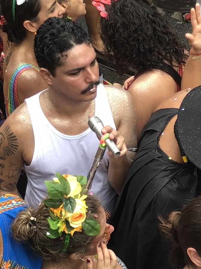 один мой день на карнавале в Рио-де-Жанейро, фото 28