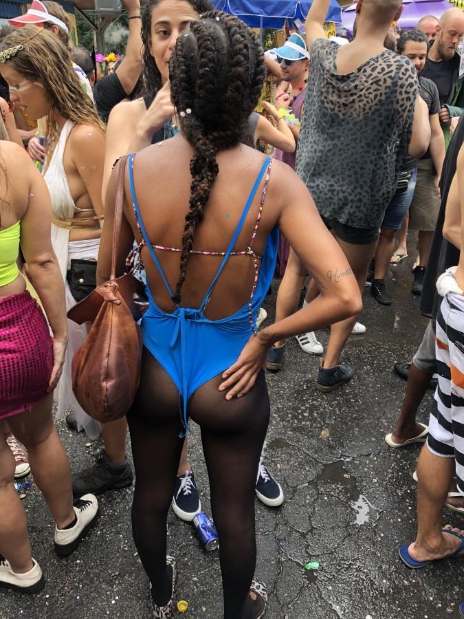 один мой день на карнавале в Рио-де-Жанейро, фото 36