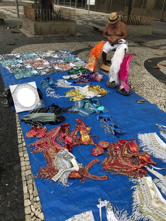 один мой день на карнавале в Рио-де-Жанейро, фото 55