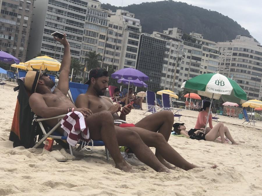 один мой день на карнавале в Рио-де-Жанейро, фото 56