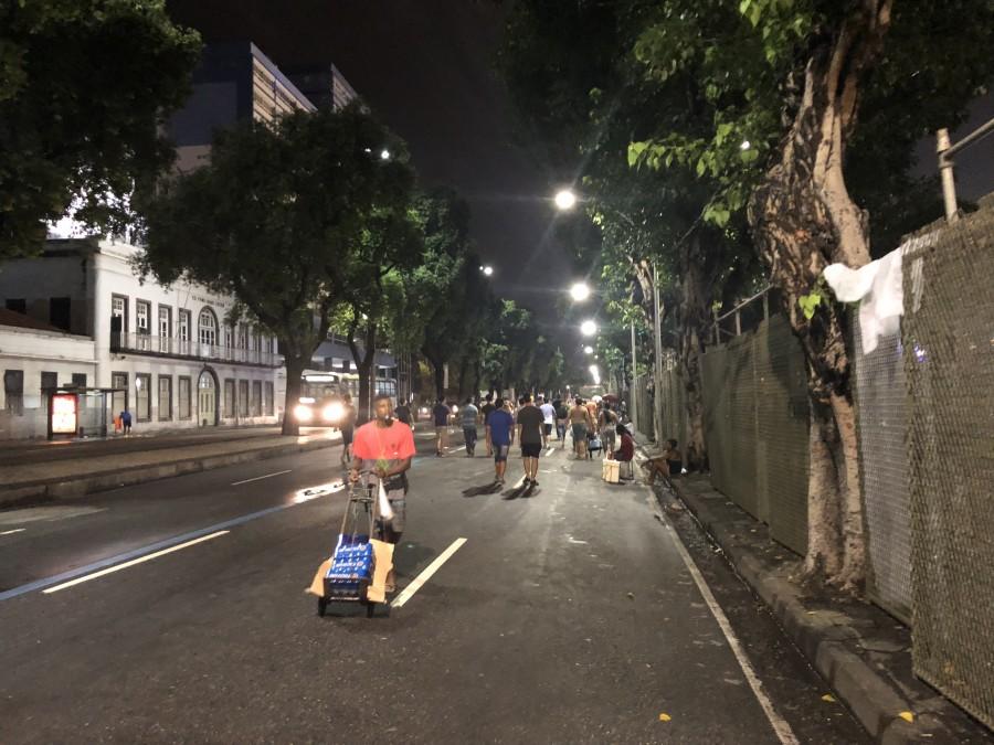 один мой день на карнавале в Рио-де-Жанейро, фото 60