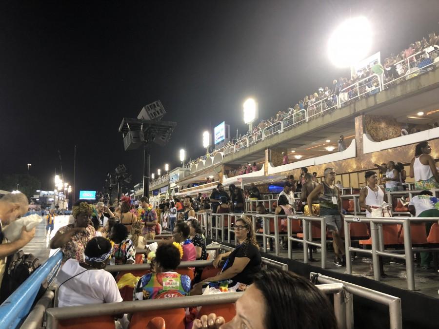 один мой день на карнавале в Рио-де-Жанейро, фото 62