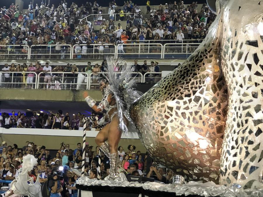 один мой день на карнавале в Рио-де-Жанейро, фото 70