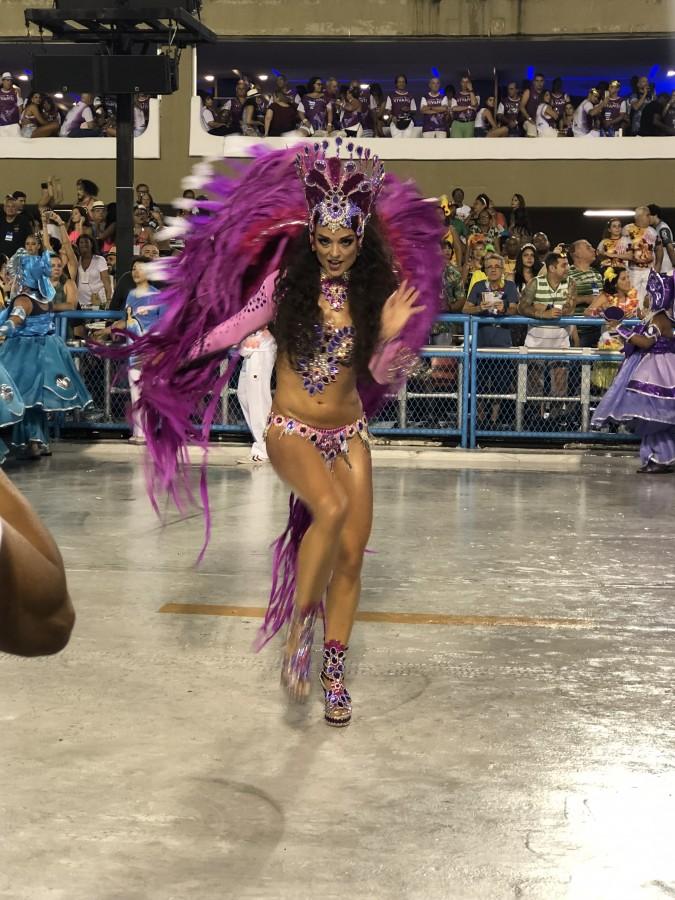 один мой день на карнавале в Рио-де-Жанейро, фото 73