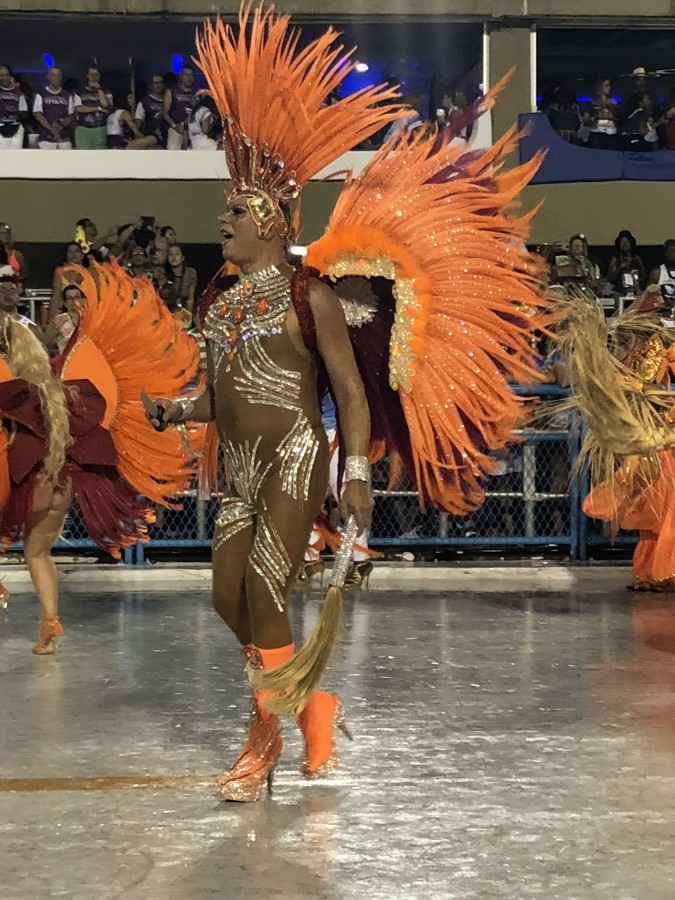 один мой день на карнавале в Рио-де-Жанейро, фото 74