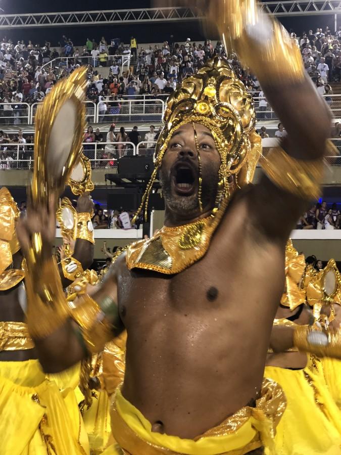 один мой день на карнавале в Рио-де-Жанейро, фото 75