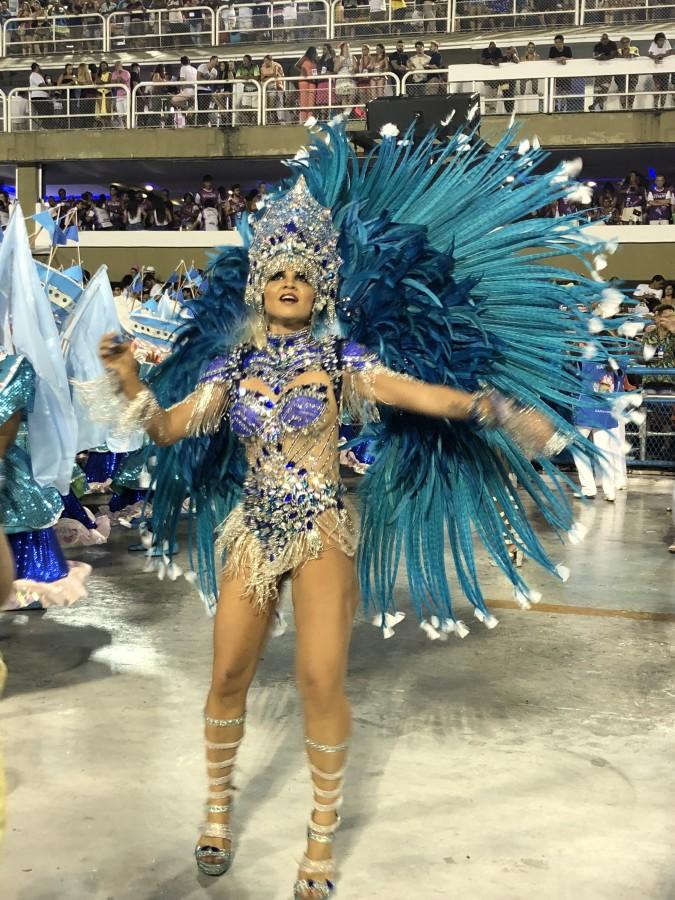 один мой день на карнавале в Рио-де-Жанейро, фото 78