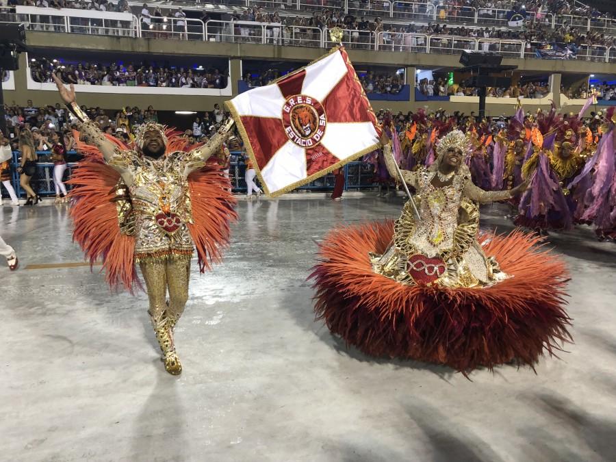 один мой день на карнавале в Рио-де-Жанейро, фото 79