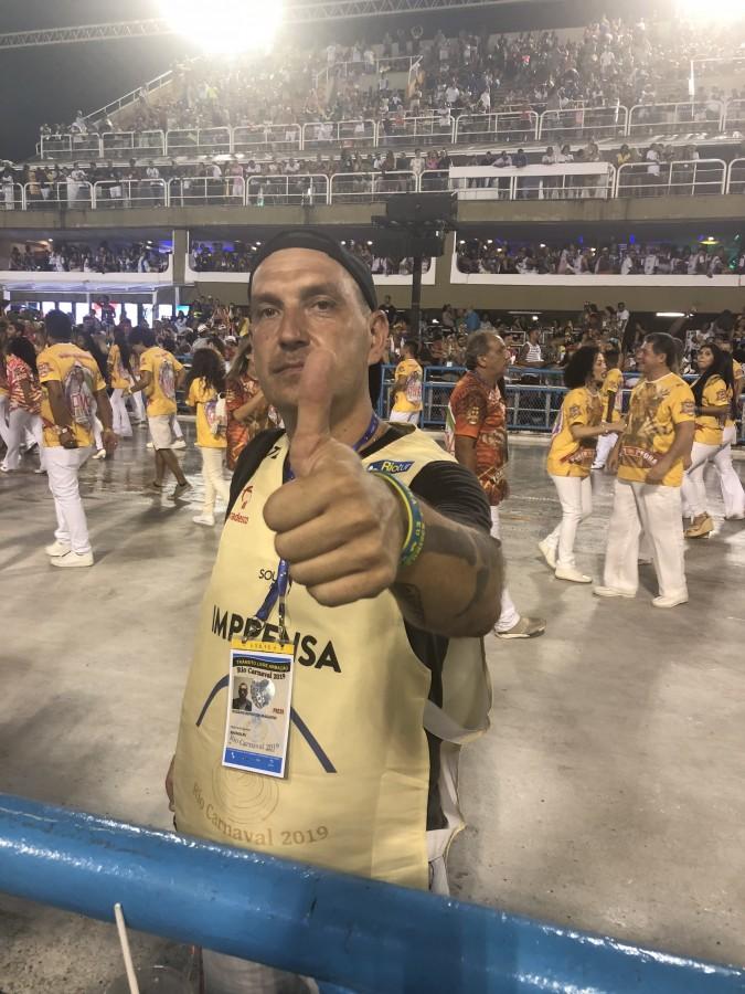 один мой день на карнавале в Рио-де-Жанейро, фото 84