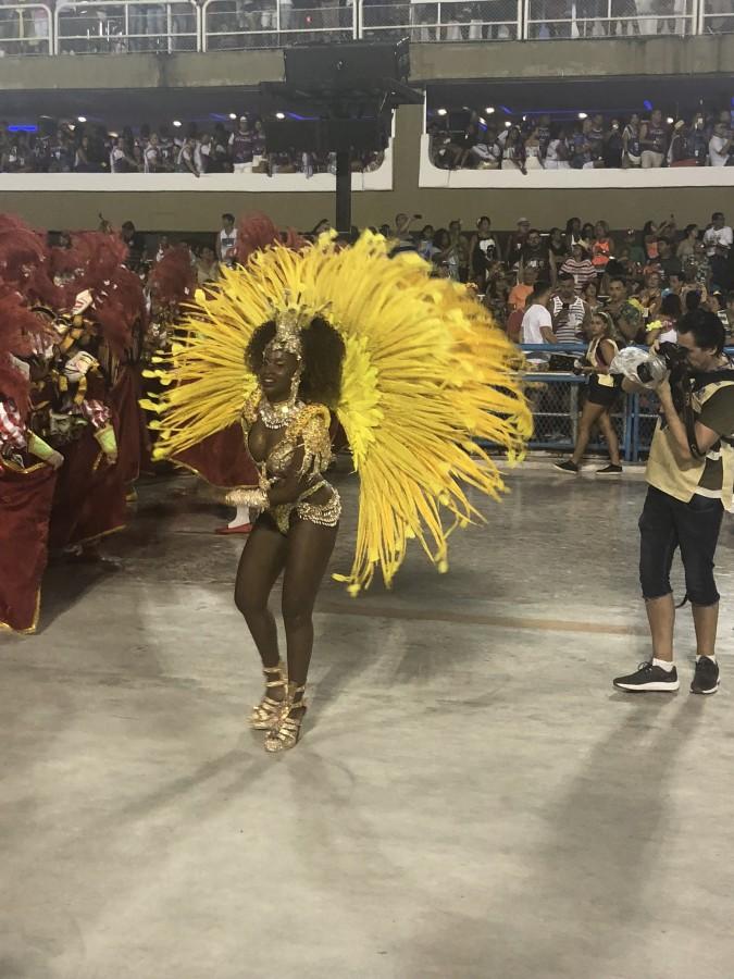 один мой день на карнавале в Рио-де-Жанейро, фото 86