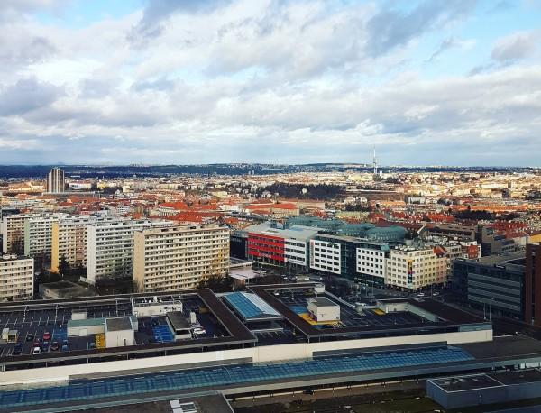 один выходной день русской эмигрантки в Праге, фото 14