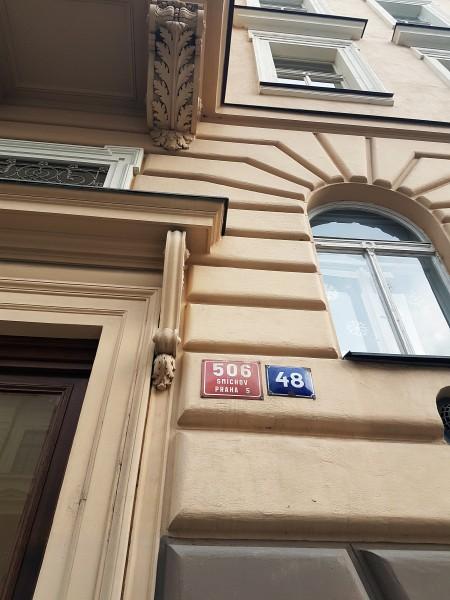 один выходной день русской эмигрантки в Праге, фото 39