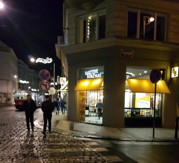 один выходной день русской эмигрантки в Праге, фото 52