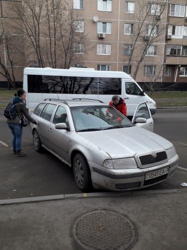 один день продавца в городе Москва, фото 10
