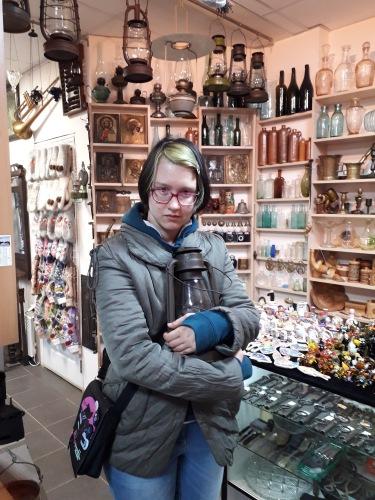один день продавца в городе Москва, фото 34